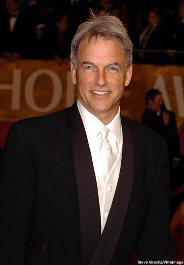 """Mark Harmon You will always be """"Summer School"""" to me!"""