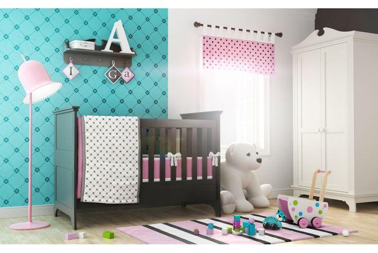 De Clariss collectie trekt uw aandacht door de zeer verfijnde lijnen en de klassieke vormen.  Voor meer informatie klik hier: http://www.maxkids.nl/babykamer_maxkids_design_meubels/Clariss-babykamer-wit