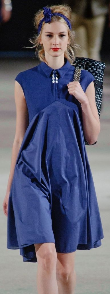 Alexis Mabille at PFW Spring 2014
