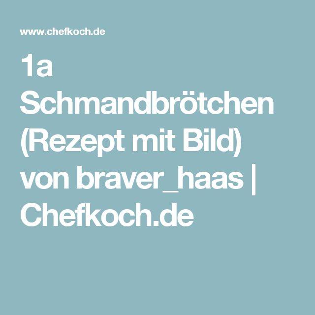 1a Schmandbrötchen (Rezept mit Bild) von braver_haas | Chefkoch.de