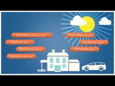 3M™ Window Films offer protection from the sun in so many ways. Watch to find out all the ways 3M™ Window Films can benefit you!