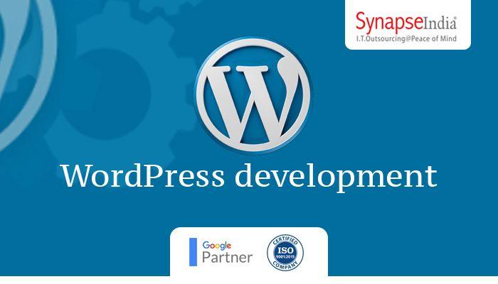 Top WordPress Development Company Builds User-Friendly Websites