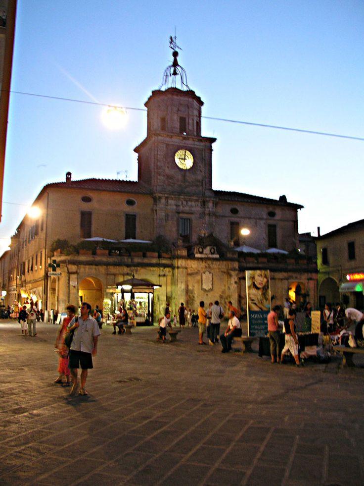 Orbetello Photo | Orbetello - Tuscany Pictures