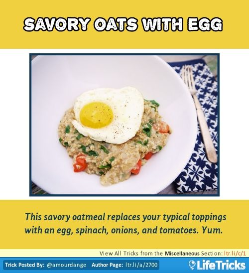 ... and Tips on Pinterest | Microwave bacon, Breakfast and Scrambled eggs
