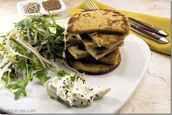 Receta: Tortillas de soya bajas calorías ideal para pacientes diabéticos - http://www.leanoticias.com/2014/03/20/receta-tortillas-de-soya-bajas-calorias-ideal-para-pacientes-diabeticos/