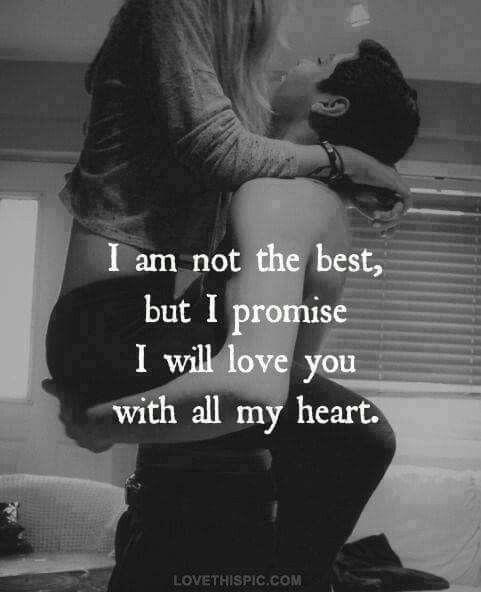 Met heel mijn hart ❤