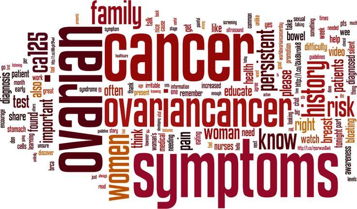 """#weNurses """"ovarian cancer"""" 01/05/2014 with @Ovarian Cancer Action"""