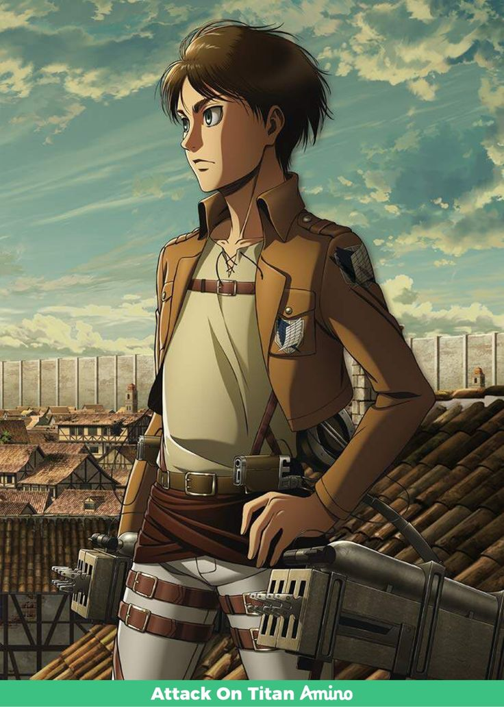 Attack on Titan Season 3 Shingeki no School Caste Episode