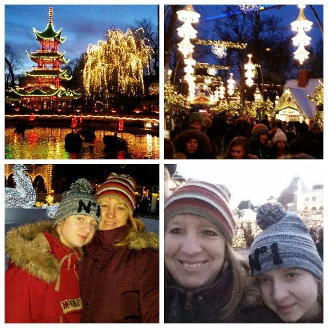 Familie tur til København. Sikke mange Julemarkeder vi kom forbi. @visitdenmark #københavn #copenhagen @govisitdenmark @visitcopenhagen