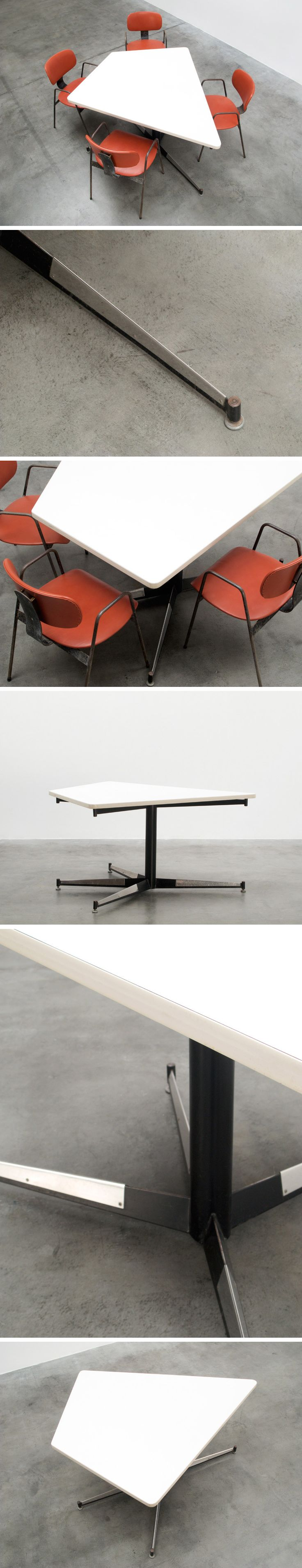 51e903ccdf36b3bde397939c8a9402db--dinning-table Impressionnant De Table Transformable Concept