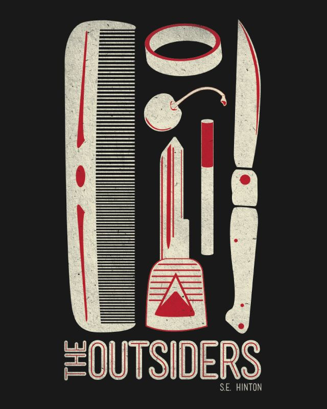best outsiders images the outsiders stay gold the outsiders by s e hinton book cover jacobnall