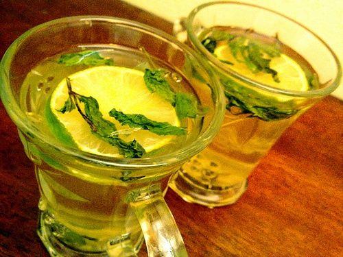 Зеленный чай официальный сайт
