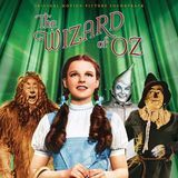 The Wizard of Oz [Original Soundtrack] [LP] - Vinyl, 28819554