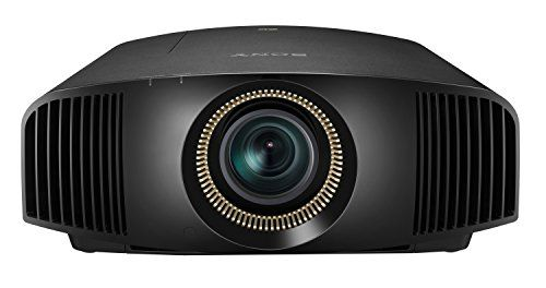"Is the Sony VPLVW385ES 4K HDR Home Theater Video Projector (2017 model)  Fairly worth the money in addition to all the ""top product deals EVER"" hype? Are there improved product alternatives other than the Sony VPLVW385ES 4K HDR Home Theater Video Projector (2017 model) ? Is this exactly ano..."