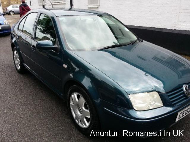 Automobile | Ultimile anunturi: Anunturi Romanesti In UK | Vand Volkswagen Bora