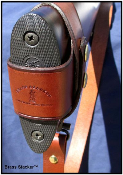 Harnessed Rifle Sling for Rossi Lever Action Rifles