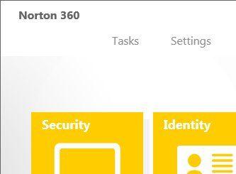 Norton 360 (2014)