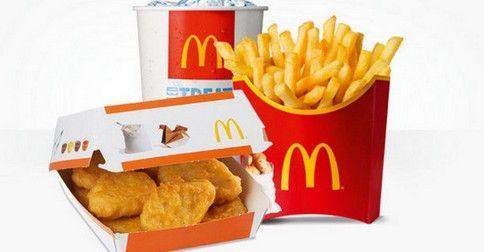 9 hrôzostrašných faktov, po ktorých už nikdy nebudete jesť v McDonalde