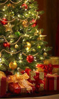 Christmas Splendor.