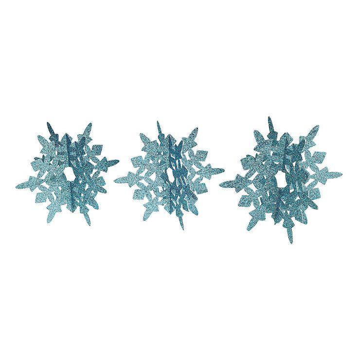 25+ Unique Snowflake Centerpieces Ideas On Pinterest