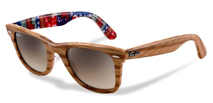 Ray-Ban RB2140-1138-85 surf-up | Rare Prints | Ray-Ban Official Site - Australia
