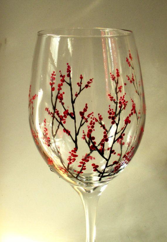 I love this wine glass