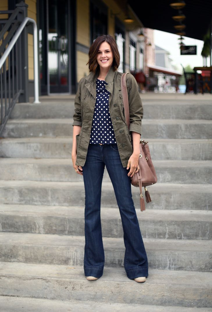 229 best images about the flare!!! on Pinterest | Cute jeans ...