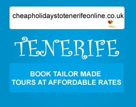 Cheap Holidays Tenerife is a reliable web portal where you can cheap deals with all lucrative benefits on the holiday packages to Tenerife. We are offering tailor made holiday packages that will match with your budget. So book your holiday packages on