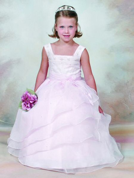 I love this!!! She would look like my little princess.
