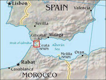 Chipre x gibraltar