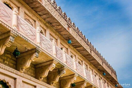 Khimsar,India   Stories by Joseph Radhik
