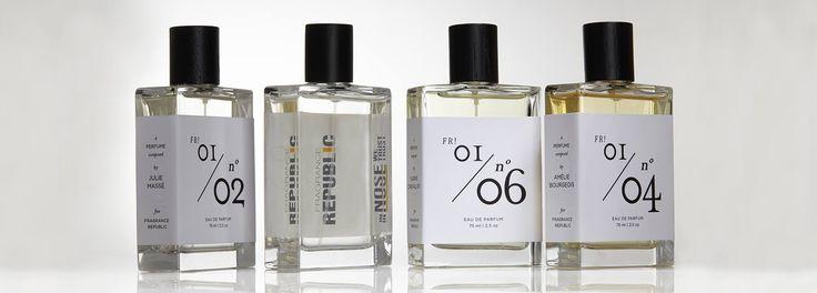 Fragrance Republic