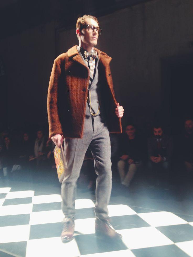 #Pitti #PU85 #PittiUomo #PittiImmagine #PittiUomo85 #Florence #Fashion #Style #Menstyle #Menswear #ootd #streetstyle #fashionfair #fashionshow #stellajean #dolcitrame
