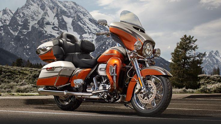 Harley Davidson India CVO Limited