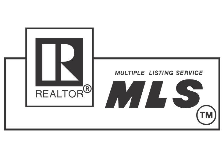Free Logo Vector Download: Logo MLS Realtor Vector