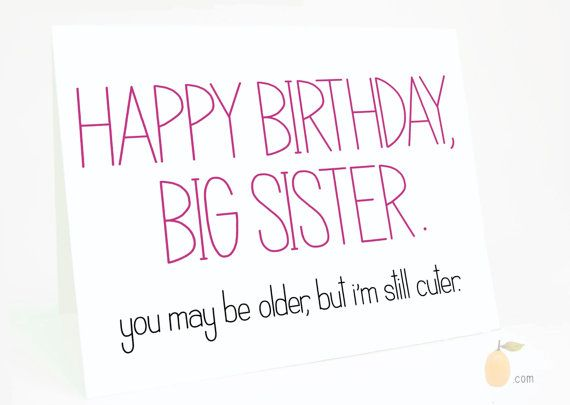 Handmade Birthday Cards For Big Sister Best Funny Christmas Card Sayings Ideas