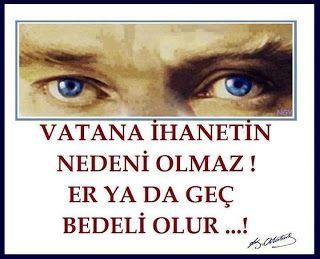 """Önder KARAÇAY: """"Hainleri baş tacı eden her milletin kanı damarlar..."""