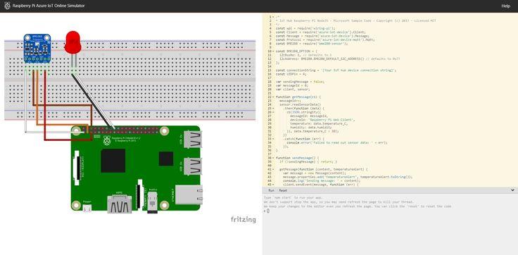 https://www.raspberrypi.org/magpi/raspberry-pi-simulator-prototype-projects-online/ #thearduinoshop