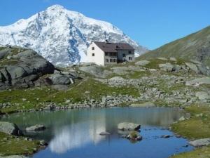 Seilbahnen Sulden - Südtirol