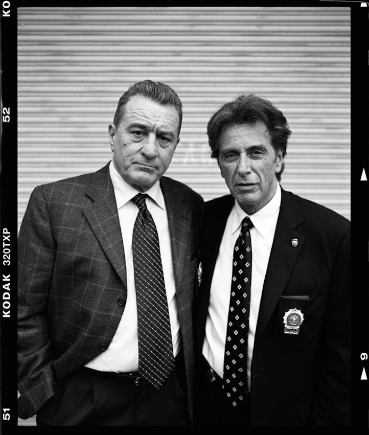 ¿Cuánto mide Al Pacino? - Altura - Real height 51ea1b8fc26603b349e8a66066ff3c12--al-pacino-photography-portraits