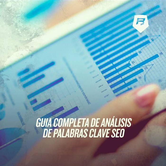 #GUÍA COMPLETA DE REBELDES: ANÁLISIS DE PALABRAS CLAVE #SEO Aquí la tienes >>> http://seo-rebeldesonline.com/analizar-palabras-clave/