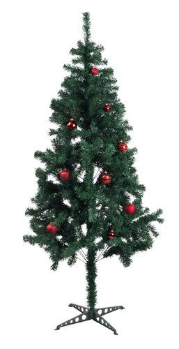 Joulukuusi SPRUCIA K1,8m muovi | JYSK