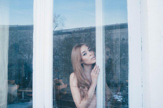 My Booker Management Agency - Hanna Fischer - model and talent portfolios
