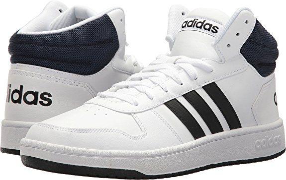 Adidas Men's Vs Hoops Mid 2.0 #adidas #sneaker #sneakernews