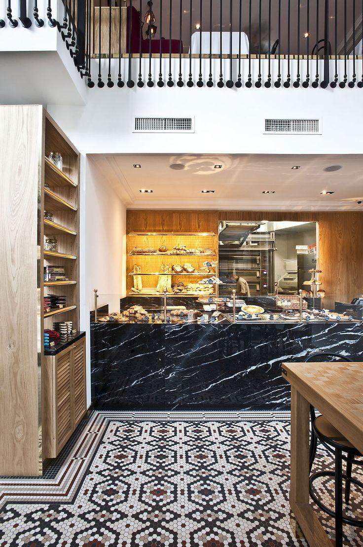 best desserte images on pinterest restaurant design cafes and