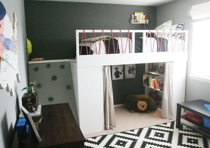 Finn's DIY Domain — My Room | Apartment Therapy
