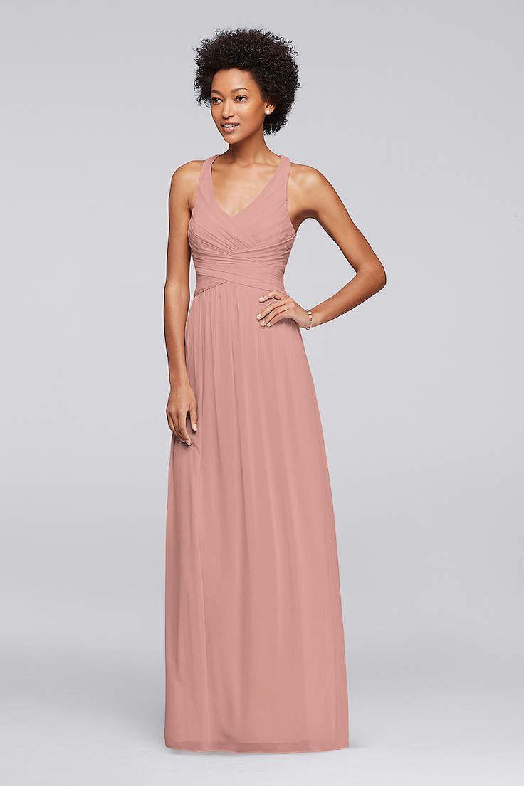 Mejores 12 imágenes de Bridesmaid dresses en Pinterest | Vestidos de ...