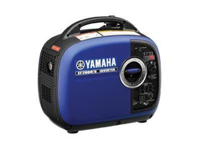 Yamaha 2000 Watt Generator
