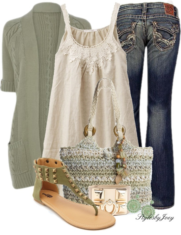 """""""She Wore Big Star"""" by stylesbyjoey ❤ liked on Polyvore"""