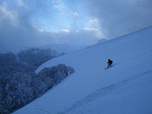 Abruzzo, Ski Resort Guide
